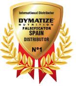 Premio para Masmusculo de Spain Falsificator Nº1