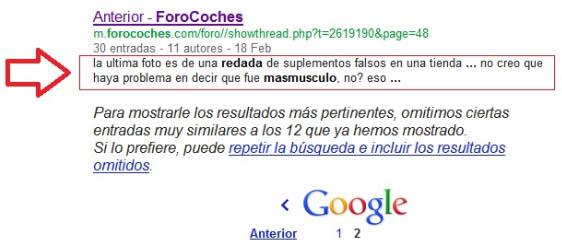 comentario_busqueda_forocoches_masmusculo