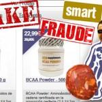 smart supplements fraude
