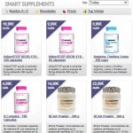 Venta de Smart Supplements Masmusculo Estafa